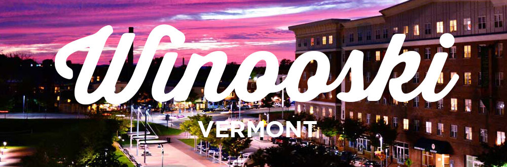 About Winooski, Vermont