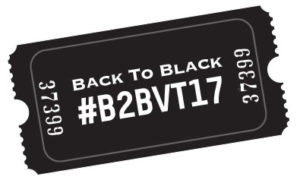 Back to Black $10 ticket
